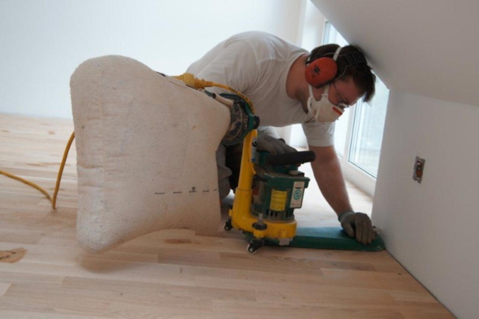 k ln randschleifen r nder schleifen arbeitsschutz ist a und o beser parkett aus bad. Black Bedroom Furniture Sets. Home Design Ideas